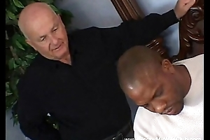 Interracial Anal Asian Black Swinger Fucks Stranger
