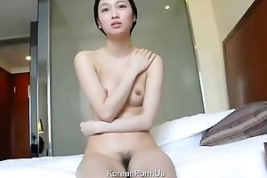 Lovely girlfriend sex photograph in hotel