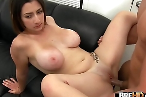 Teen brunette hottie Tiffany Spoiled 2.6