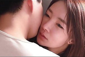MomAffairs.com - Korean Stepmom Fucked Hard By Son While Husband Not in Home