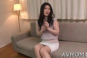 Mother i'_d like in the matter of fuck asian gets fingered coupled with drilled